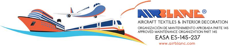 Airblanc Logo
